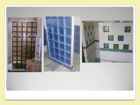 paroi en brique de verre saverbat. Black Bedroom Furniture Sets. Home Design Ideas